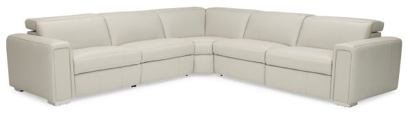 closed motion sectional product gallery image