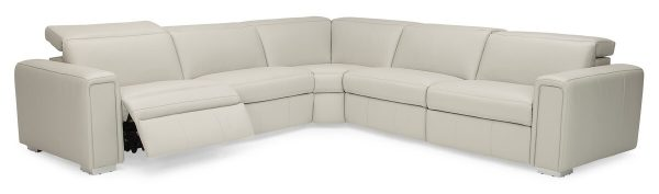slight open motion sectional product gallery image