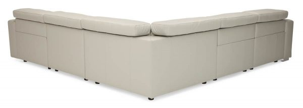 back view motion sectional product gallery image