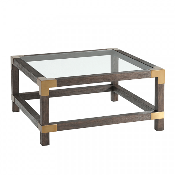 square cocktail table image