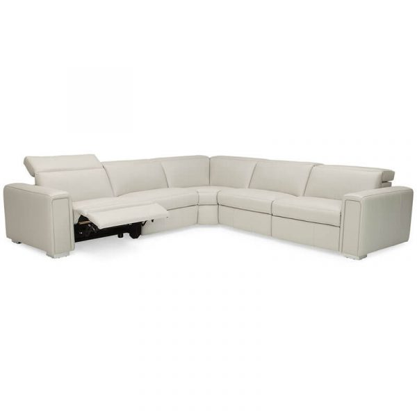 titan motion sectional product image