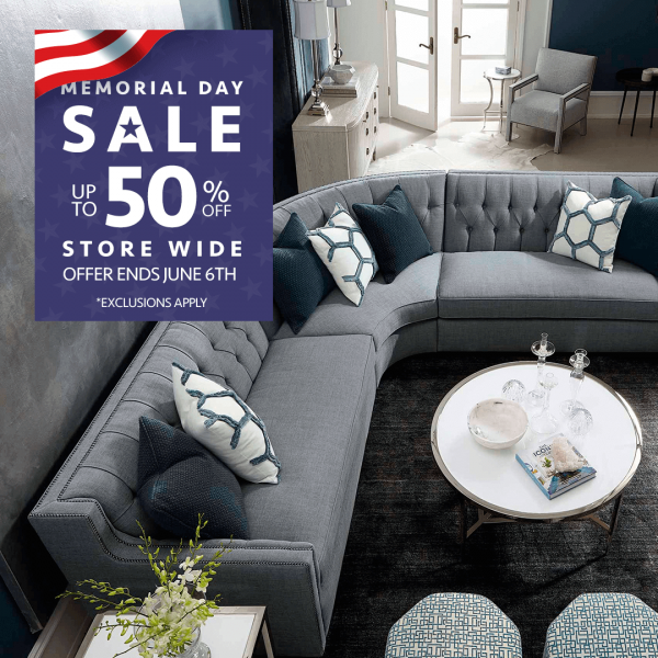 Memorial Day Sale 2020 (Valid From: May 19, 2020 to June 6, 2020)